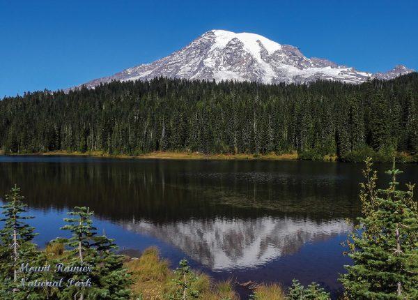 21050 Mount Rainier Reflection Lake web